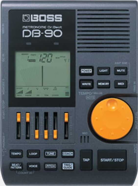 BOSS DB90 - Dr Beat Metronome