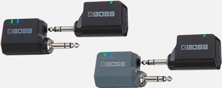 BOSS WL20L - GUITAR WIRELESS SYSTEM