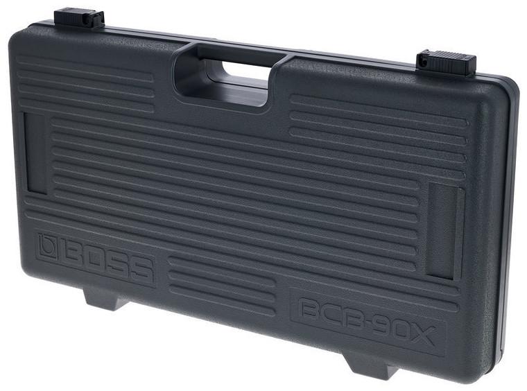 BOSS BCB90X - Boss Carry Case Guitar World Qld Ph 07 55962588