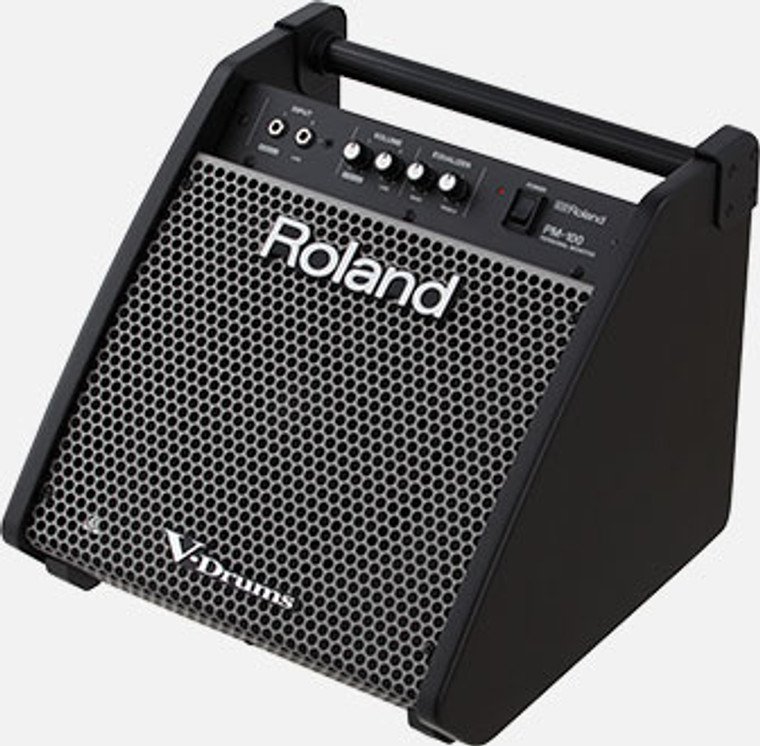 Roland PM100 - Personal Monitor For V-Drums