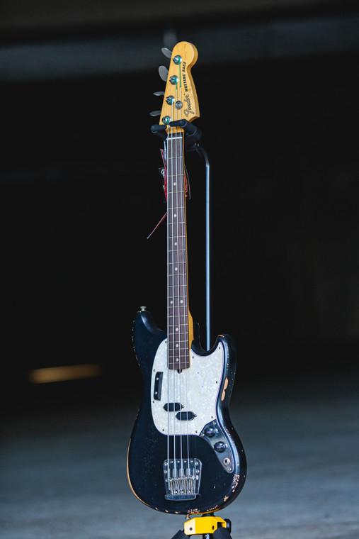 Fender JMJ ROAD WORN MUSTANG BASS