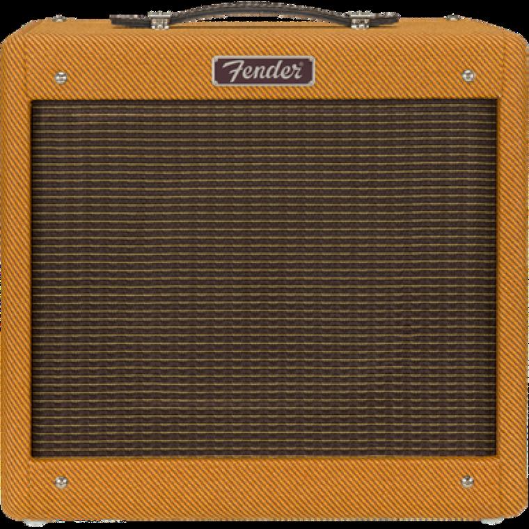 """Fender Pro Junior IV 1x10"""" 15-watt Tube Combo Amp"""