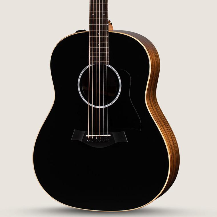 Taylor American Dream AD17E Acoustic Electric Guitar - Blacktop