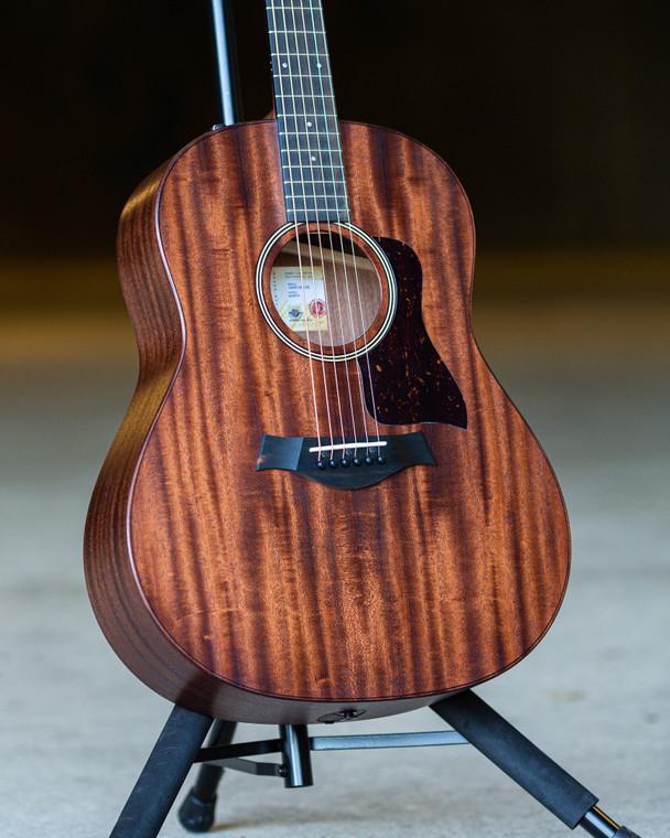 Taylor American Dream AD27e Mahogany Acoustic-Electric Guitar - Natural