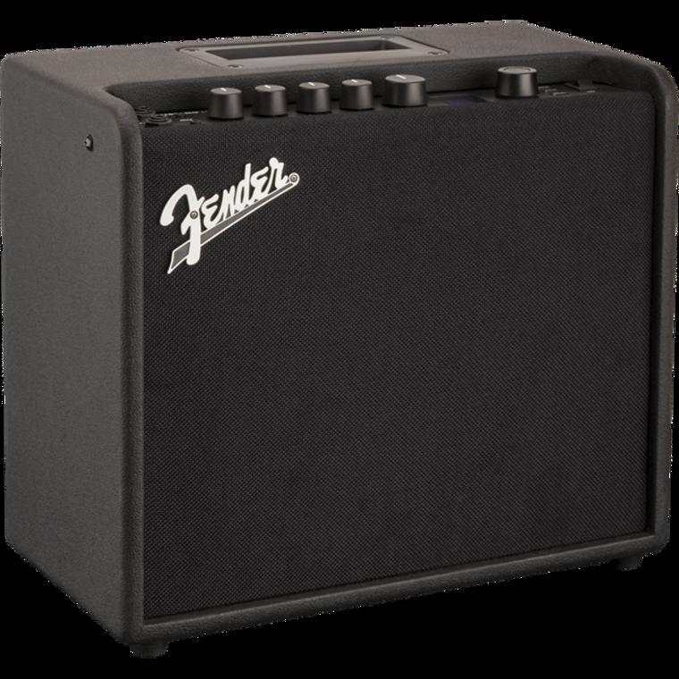 "Fender Mustang LT 25 1x8"" 25-watt Combo Amp"