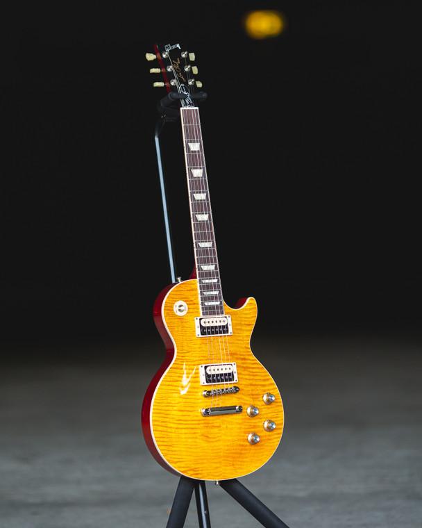 Gibson Slash Les Paul Standard - Appetite Amber