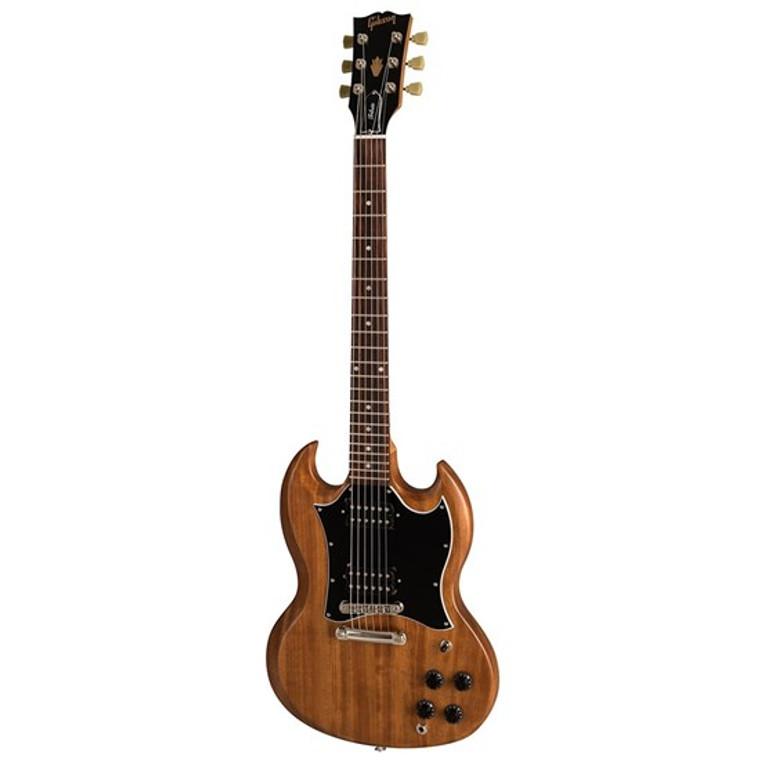 Gibson SG Standard Tribute - Natural Walnut