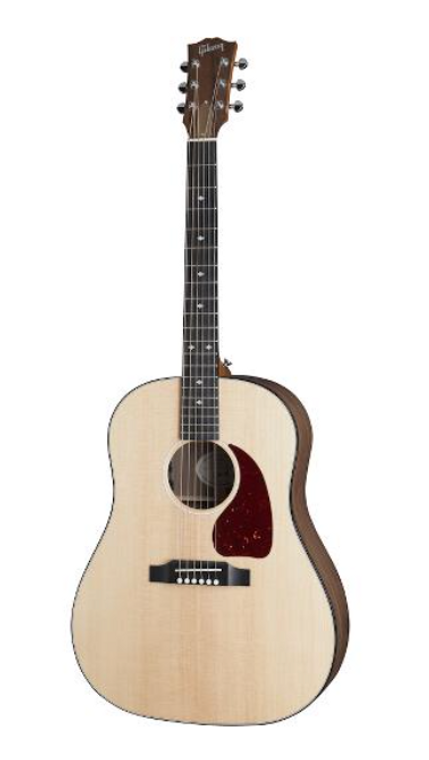 Gibson Acoustic G-45 Standard Walnut Acoustic Electric - Antique Natural