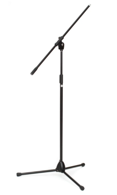 Tama Standard Series - Microphone Stand with Fixed Boom