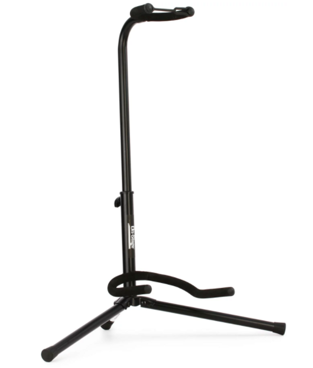 Guitar Stand - Black