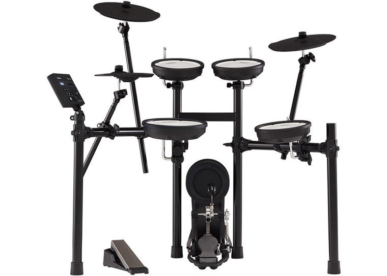 Roland V-Drums TD-07KV Electronic Drum Set