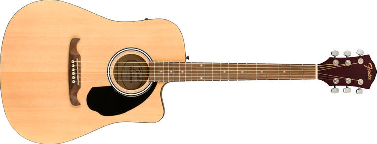 FA-125CE DREADNOUGHT - Acoustic Electric Guitar