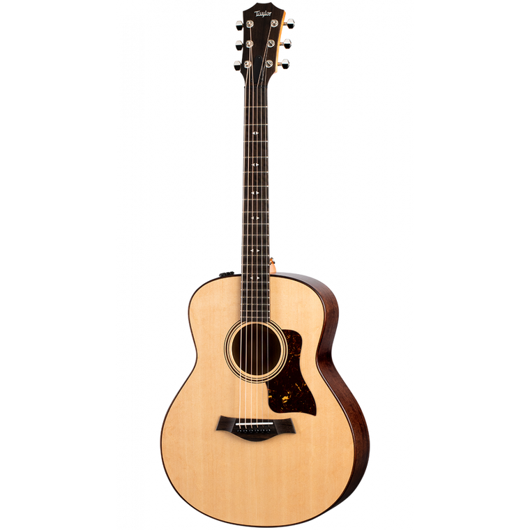 Taylor GTe Urban Ash Acoustic-Electric Guitar - Natural