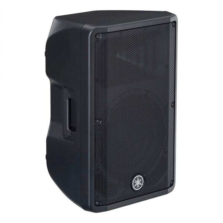 Yamaha DBR12 12-Inch 2-Way Powered Loudspeaker