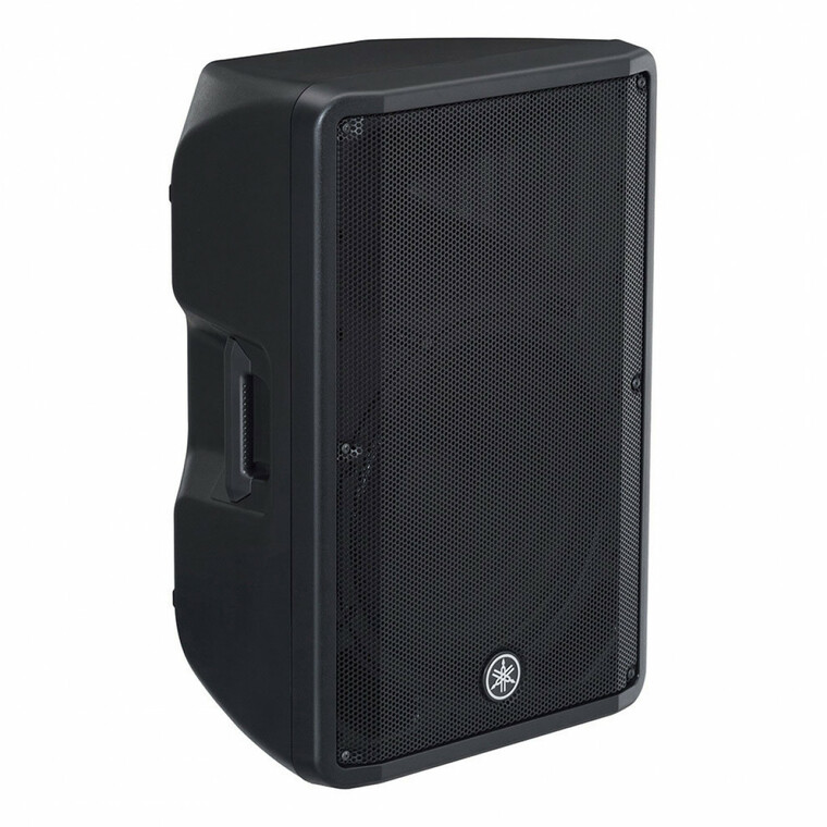 Yamaha DBR15 15-Inch 2-Way Powered Loudspeaker