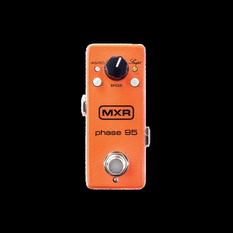MXR Phase 95 Phaser Pedal