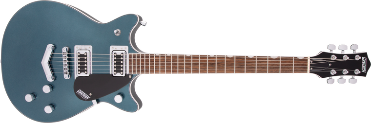 G5222 ELECTROMATIC DOUBLE JET BT WITH V-STOPTAIL