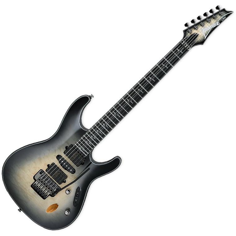 Ibanez JIVA10 DSB Electric Guitar - Deep Space Blonde