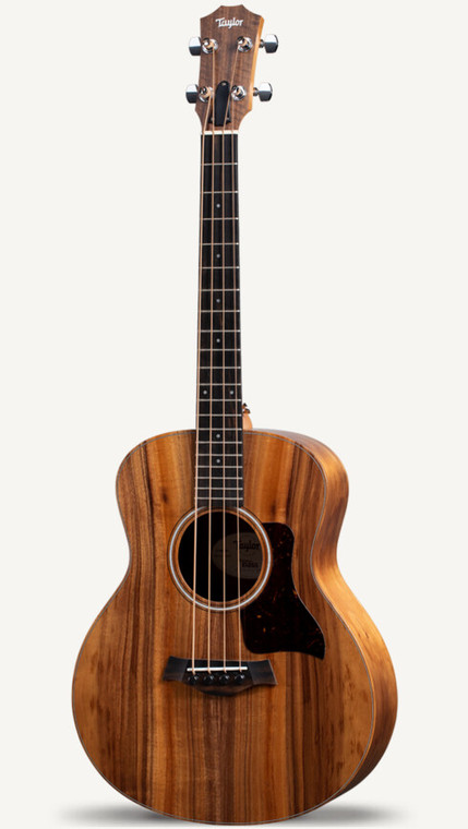 TAYLOR GS MINI KOA E BASS Guitar World Qld Ph 07 55962588