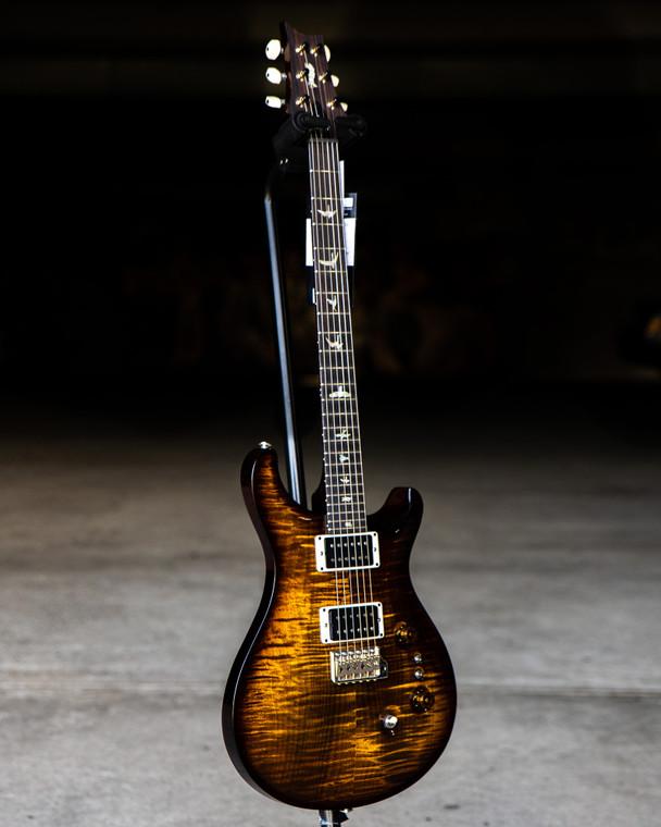 PRS Custom 24 - Black Gold Burst