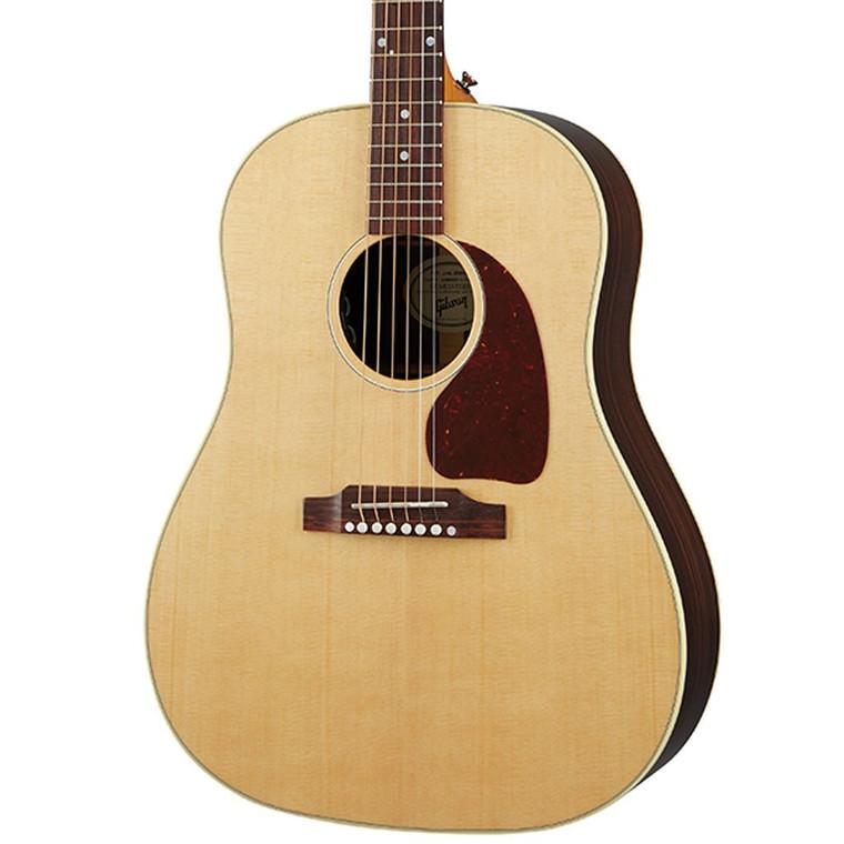 Gibson Acoustic J-45 Studio  - Antique Natural Guitar World Qld Ph 07 55962588