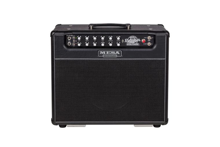 "Mesa Boogie Badlander 50w 1x12"" Guitar Combo"
