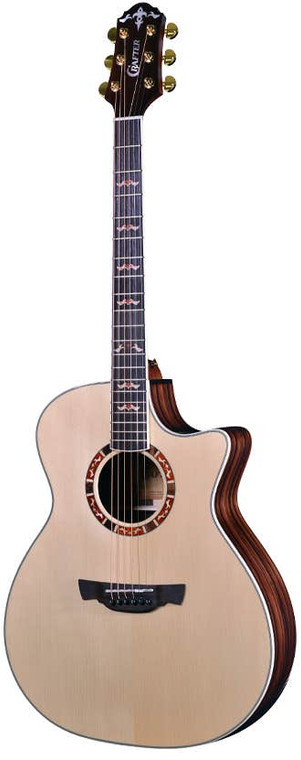 Crafter STG Series G-22ce Acoustic Electric Guitar