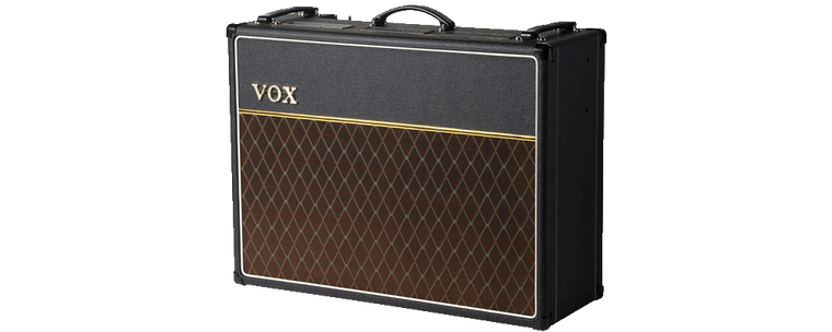 VOX AC30C2X ELECTRIC TUBE AMPLIFIER Guitar World AUSTRALIA Ph 07 5596 2588