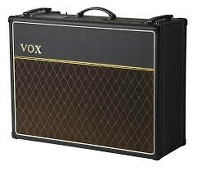 VOX AC15C2 TUBE ELECTRIC GUITAR AMPLIFIER Guitar World AUSTRALIA