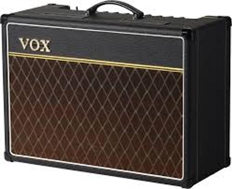 VOX AC15C1X ELECTRIC TUBE GUITAR AMPLIFIER PH 07 5596 2588