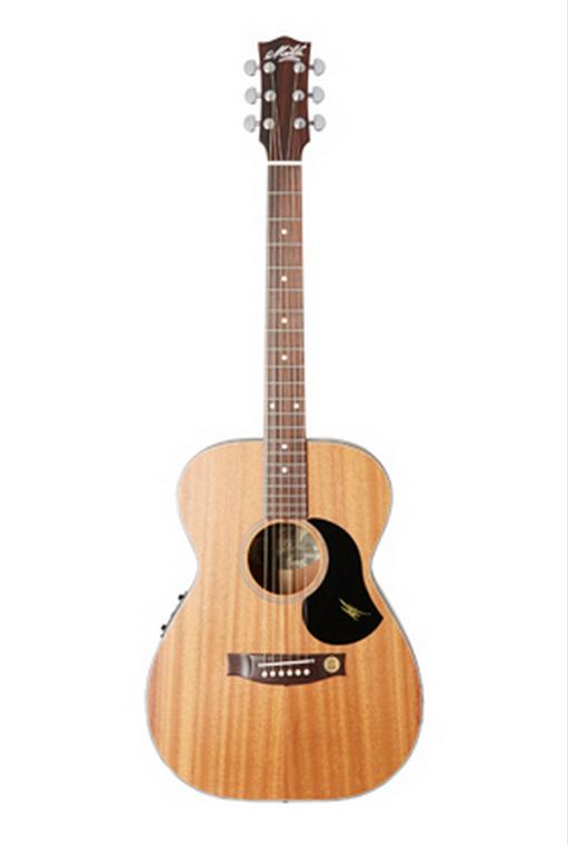 MATON M80C ACOUSTIC/ELECTRIC GUITAR Guitar World AUSTRALIA