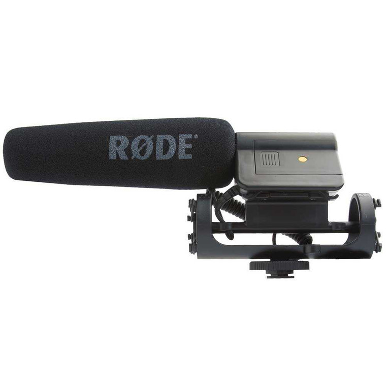 Shop online now for Rode VideoMic Directional On-camera Microphone . Best Prices on RODE in Australia. Guitar World. Electric Guitars