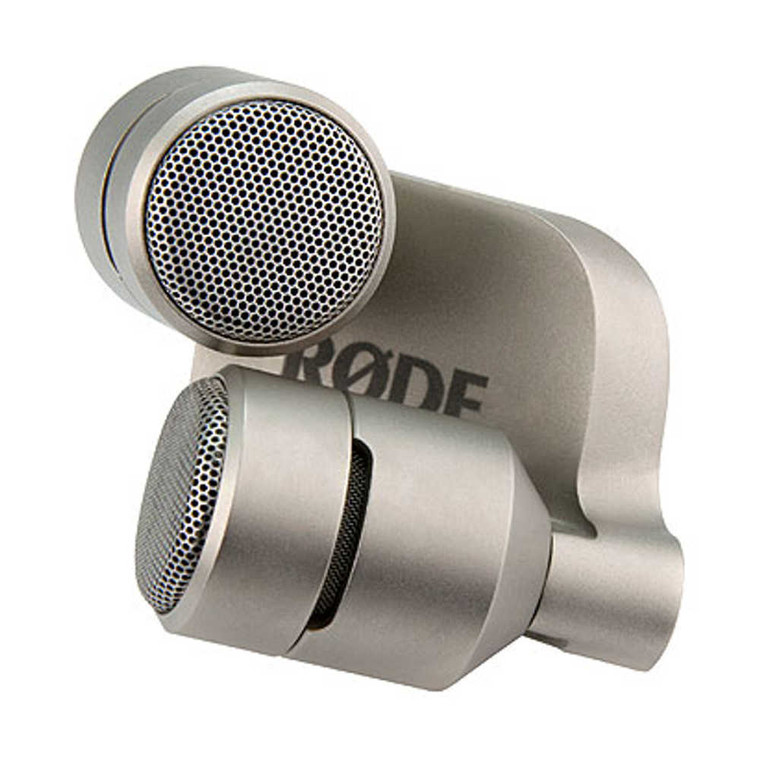Shop online now for Rode iXY iPhone/iPad Stereo Microphone . Best Prices on RODE in Australia. Guitar World. Electric Guitars