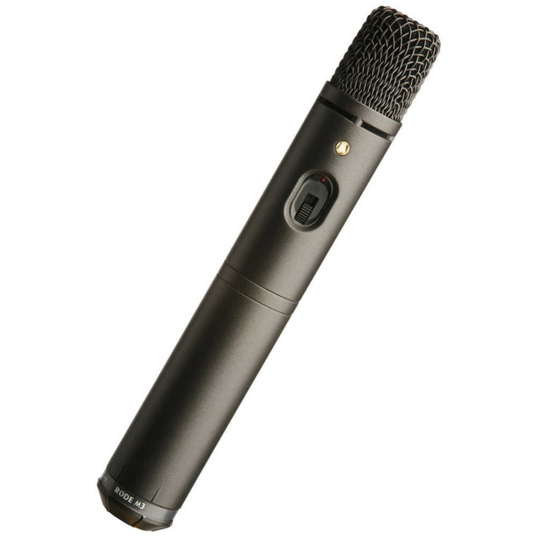 Shop online now for Rode M3 Multi Powered Condenser Microphone . Best Prices on RODE in Australia. Guitar World. Electric Guitars