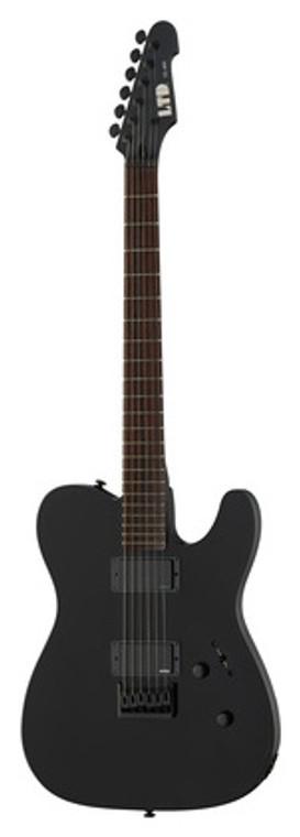 ESP LTD TE-406 BLKS ELECTRIC GUITAR Guitar World AUSTRALIA