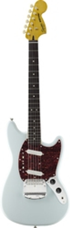 Squier Vintage Modified Mustang SNB