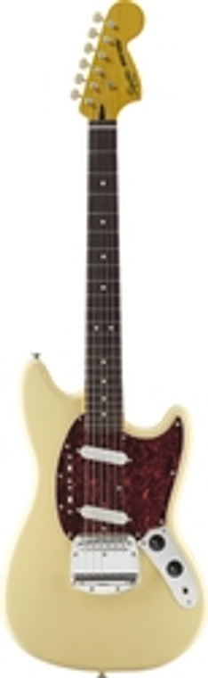 Squier Vintage Modified Mustang VWT