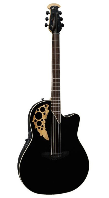 OVATION 1778TX ACOUSTIC/ELECTRIC GUITAR Guitar World AUSTRALIA Ph 07 5596 2588