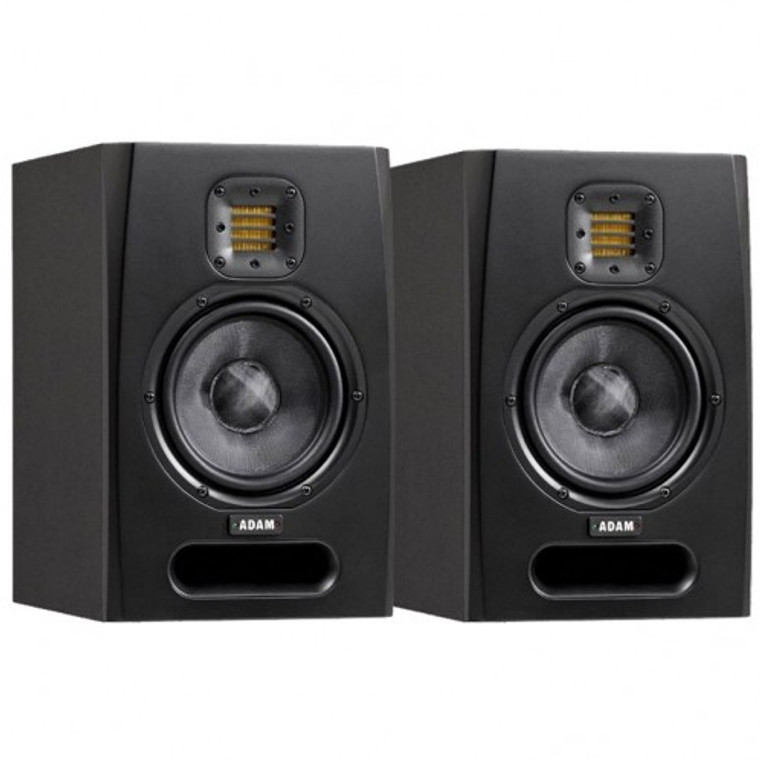 ADAM F5 Near-Field Studio Monitors (Pair)