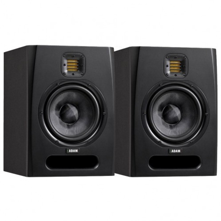 ADAM F7 Near-Field Studio Monitors (Pair)