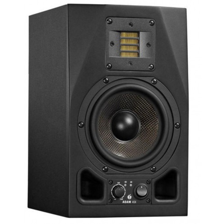 ADAM A5X Near-Field Studio Monitors (Pair)
