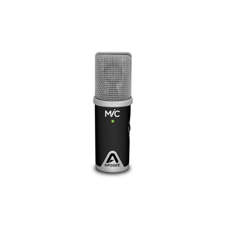 Apogee Mic 96k for Mac/IOS