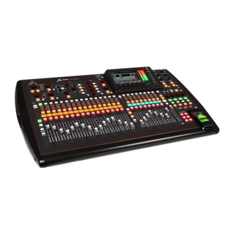 Behringer X32 32-Channel Digital Mixer (X-32)