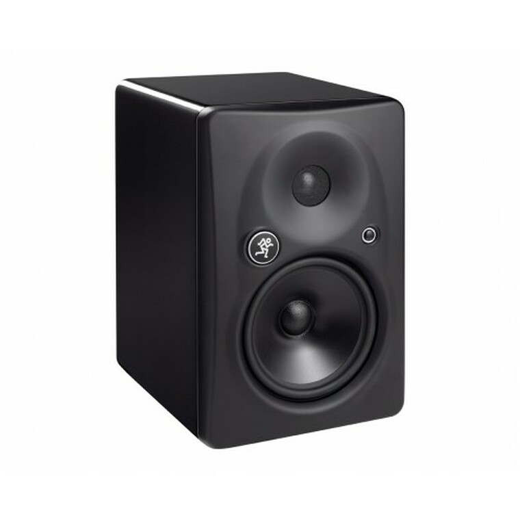 Mackie HR624 MK2 Professional Studio Monitors (Pair)