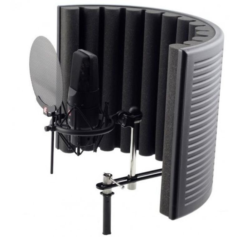 SE X1 Studio Bundle Microphone Package