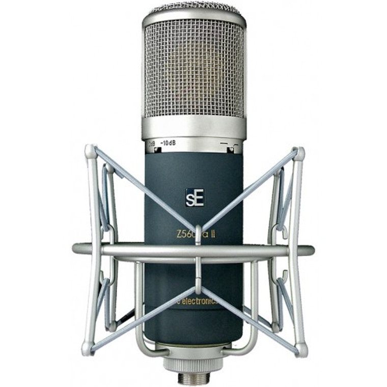 sE Z5600A-II Multi-Pattern Tube Microphone
