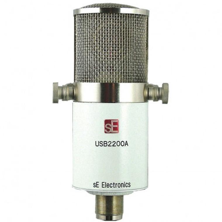 sE 2200a USB Studio Microphone