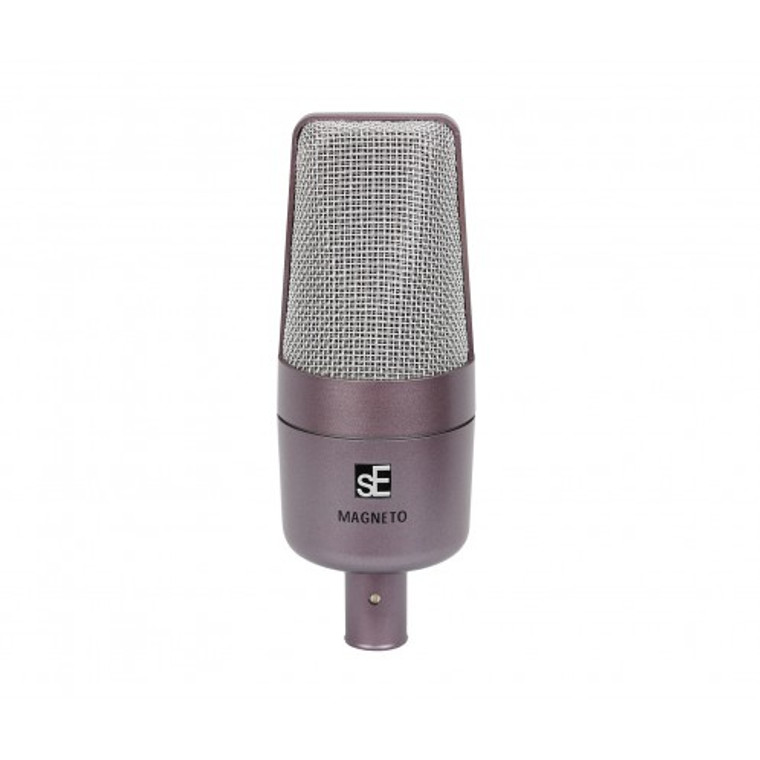 sE Magneto Condenser Microphone