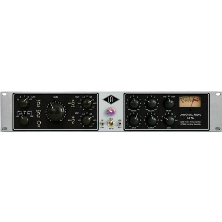 Universal Audio UA6176 Studio Channel