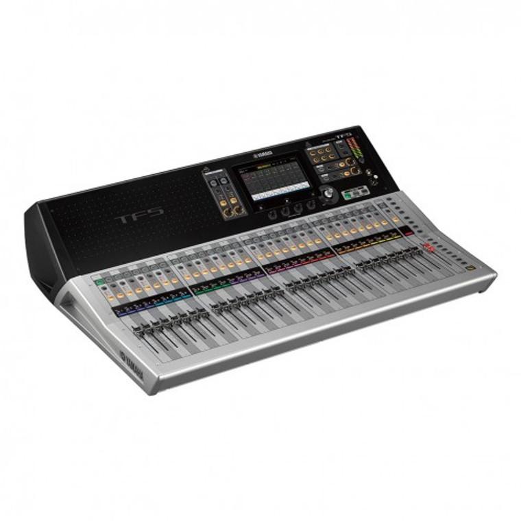 Yamaha TF5 32CH Digital Mixer
